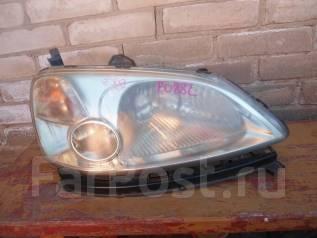 Фара. Honda Civic, EN2 Honda Civic Ferio, ES1, ES2, ES3 Двигатели: D15Y2, D15Y3, D15Y4, D15Y5, D15Y6, D16W7, D16W8, D17A, D17A2, D17A5, D17A9, D17Z1...