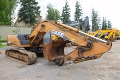 Case CX210B. В наличии экскаватор гусеничный CASE CX210B, 1,00куб. м.