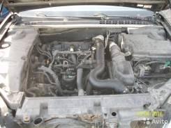 Двигатель в сборе. Citroen C5 DW10ATED