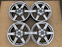 """Light Sport Wheels LS 139. 7.5x17"""", 6x139.70, ET46, ЦО 67,0мм."""