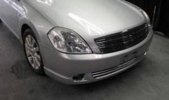 Бампер. Nissan Teana, J31, TNJ31, PJ31 Двигатели: VQ35DE, VQ23DE, QR20DE, QR25DE. Под заказ