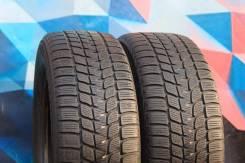 Bridgestone Blizzak LM-25. зимние, 2013 год, б/у, износ 10%