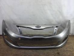 Бампер передний Kia Optima 3 Restail [K391905] 865112T500