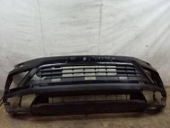 Бампер передний Volkswagen Touareg 2 [T092344] 7P6807221D