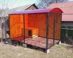 Продам вольер для животных
