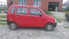 Opel Agila. WOLOHAF681G128245