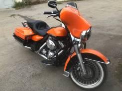 Harley-Davidson Electra Glide. 1 700куб. см., исправен, птс, с пробегом
