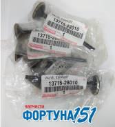 Клапана Выпускные TOYOTA 1AZFE/2AZFE 13715-28010. В наличии в Ростове-на-Дону!