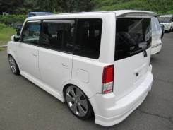 Toyota bB. NCP30, 2NZFE