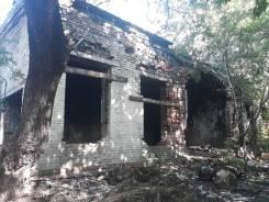 Требуется демонтаж здания