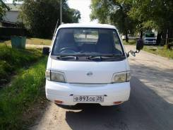 Nissan Vanette. Продается грузовик ниссан ванет., 2 200куб. см., 1 000кг., 4x2