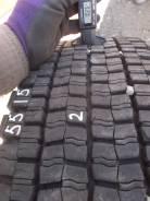 Dunlop Dectes SP001. Зимние, без шипов, 2014 год, 10%, 2 шт. Под заказ