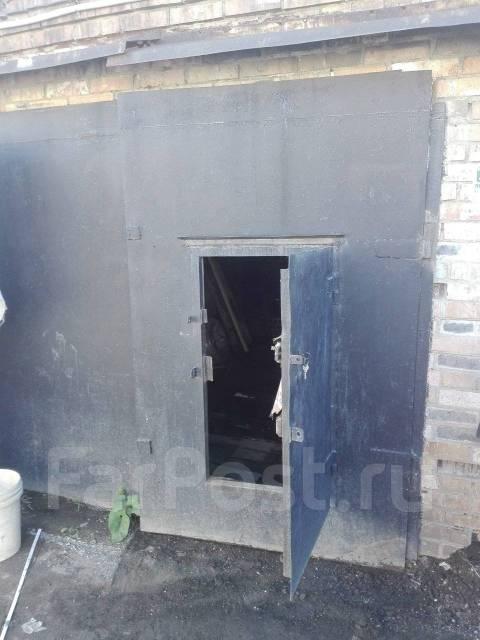 Купить гараж на баме утеплить металлический ворота гаража