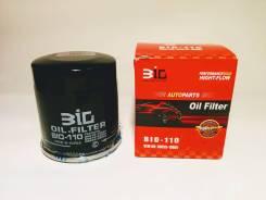 Фильтр масляный BIO-110 ( BULFILTER CO.)