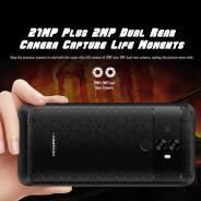 Homtom S99. Новый, 64 Гб, Черный, 3G, 4G LTE, Dual-SIM