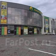Продаётся Здание торгового центра. Шоссе Новоникольское 11б, р-н Доброполье, 4 000кв.м.