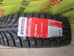 GT Radial Champiro IcePro. Зимние, без шипов, 2017 год, без износа, 4 шт