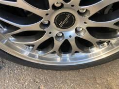 "Продам колеса Monza Warwic. 7.5x18"" 5x114.30"