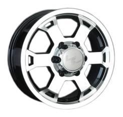 LS Wheels LS 326