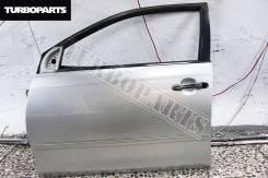 Дверь передняя левая (1С0) Toyota Allion, Premio NZT240 [Turboparts]