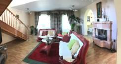 Продается дом в районе Седанка. Улица Розовая 18, р-н Седанка, площадь дома 373кв.м., скважина, электричество 25 кВт, отопление электрическое, от аг...