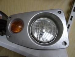 Фара противотуманная. Daihatsu Terios Kid, J131G, J111G, 111G Двигатели: EFDET, EFDEM