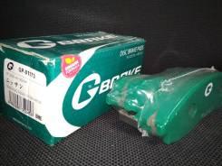 Тормозные колодки G-Brake GP-01173(PF-2309). В Наличии!