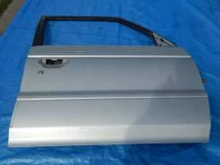 Дверь передняя правая на Mitsubishi Pajero V25(7)