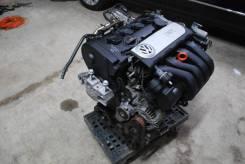 Двигатель контрактный Volkswagen Passat 2.0 FSI BZB , BLR