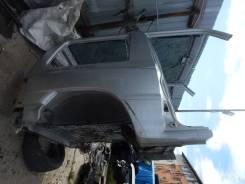 Задняя Часть автомобиля на Mitsubishi Pajero V25(7) MR344413
