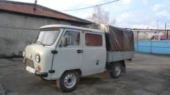 УАЗ 39094 Фермер. Продам УАЗ фермер, 4x4