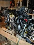 Двигатель в сборе. Toyota Vitz Toyota Passo Двигатель 1KRFE