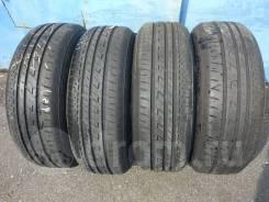 Bridgestone Ecopia PRV. Летние, 2012 год, 10%, 4 шт