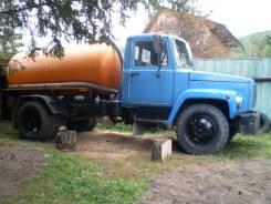 ГАЗ 3307. Продается Газ 3307. Ассенизатор.