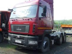 МАЗ 6430В9-1420-010. Продается седельный тягач МАЗ-6430В9-1420-010, 11 122куб. см., 33 050кг., 6x4. Под заказ