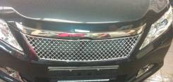 Решетка радиатора. Toyota Camry, ASV50, GSV50, AVV50, ACV51 Двигатели: 2ARFE, 2GRFE, 2ARFXE, 1AZFE