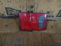 Стоп-сигнал. Audi A8