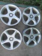 "OZ Racing. 7.0x17"", 5x100.00, ET52, ЦО 56,1 мм."