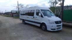 Mercedes-Benz Sprinter 515. Продается автобус Мерседес спринтер 515, 19 мест