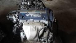 Двигатель в сборе. Honda Accord Honda Torneo Двигатели: F20B, F20B1, F20B2, F20B3, F20B4, F20B5, F20B6, F20B7