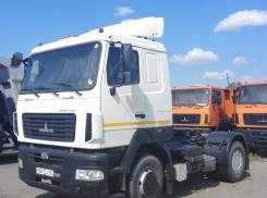 МАЗ. Продается из наличия тягач -5440С5-8520-031 в Москве и регионах, 11 589куб. см., 10 500кг., 4x2