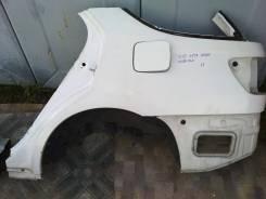 Крыло заднее левое Toyota Vista Ardeo 1999 SV55 3S-FE