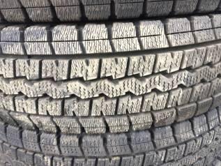 Dunlop. Зимние, 5%, 4 шт