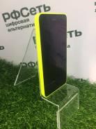Nokia Lumia. Б/у, 8 Гб, Желтый, 4G LTE