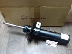Амортизатор. Mercedes-Benz GLK-Class, X204 Двигатели: M272E30, M272E35, M274E20, M276DE35, M651D22, M651D22G4, M651D22R, OM642