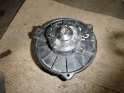 Мотор печки. Suzuki Grand Escudo, TX92W