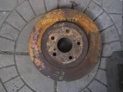 Тормозной диск TOYOTA HARRIER