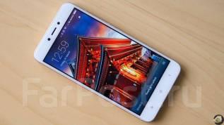 Xiaomi Redmi 4X. Новый, 32 Гб, Белый, 3G, 4G LTE, Dual-SIM
