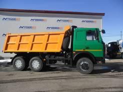 МАЗ 5516X5-481-000. Продается из наличия самосвал МАЗ-5516Х5-481-000 в Москве и регионах, 11 568куб. см., 20 000кг., 6x4