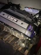 Двигатель М54В25 2,5 BMW 3-series E46 E90 5-series E39